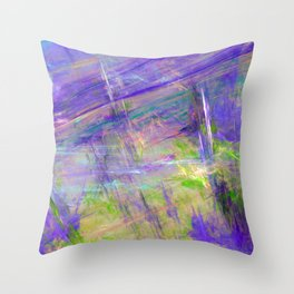 Pillow #30 Throw Pillow