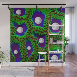 Gaia | Planet Earth into a New Dimension Wall Mural