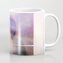 El viaje comienza ( the journey begins) Coffee Mug