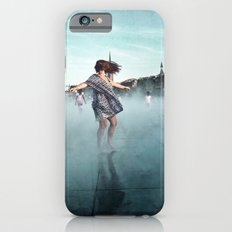 Danse de la pluie IV Slim Case iPhone 6s