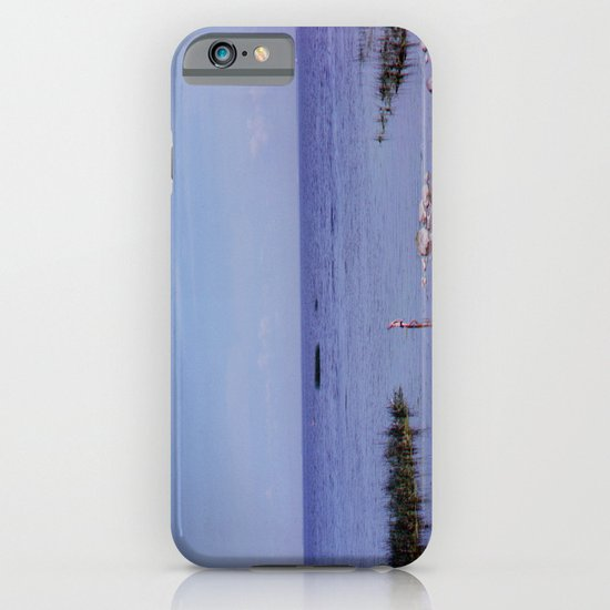 Gulf of Finland iPhone & iPod Case