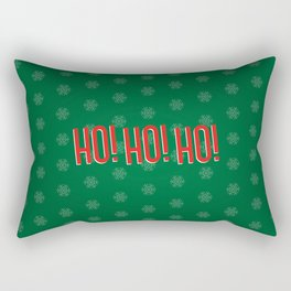 hohoho Rectangular Pillow