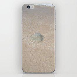 gelly fish iPhone Skin
