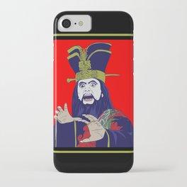 Sorcerer iPhone Case