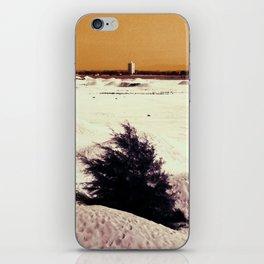 desert iPhone Skin