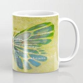 2 Corinthians 5:17 Coffee Mug
