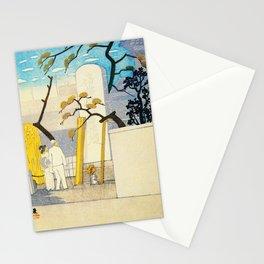 Suzugamori Execution Grounds Mark - Digital Remastered Edition Stationery Cards