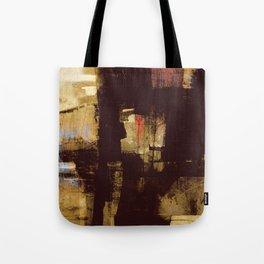 Palafitas II Tote Bag