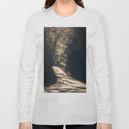Road To Recovery Long Sleeve T-shirt