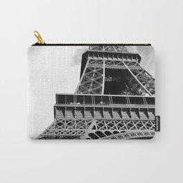 Paris Tour Eiffel Carry-All Pouch