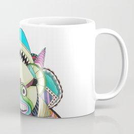 Crazy fun Coffee Mug