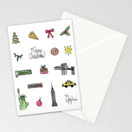 Sophia Card Stationery Cards