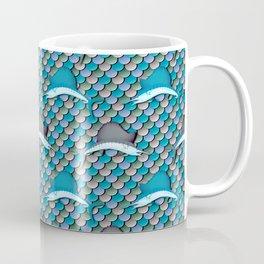 Espadon voilier Coffee Mug