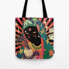 YARMIE Tote Bag