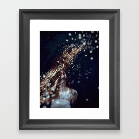 Bara Framed Art Print