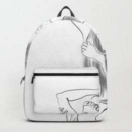 Lovers 3 Backpack