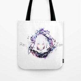 Emilia Best Girl Tote Bag