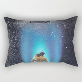 Planet X Rectangular Pillow