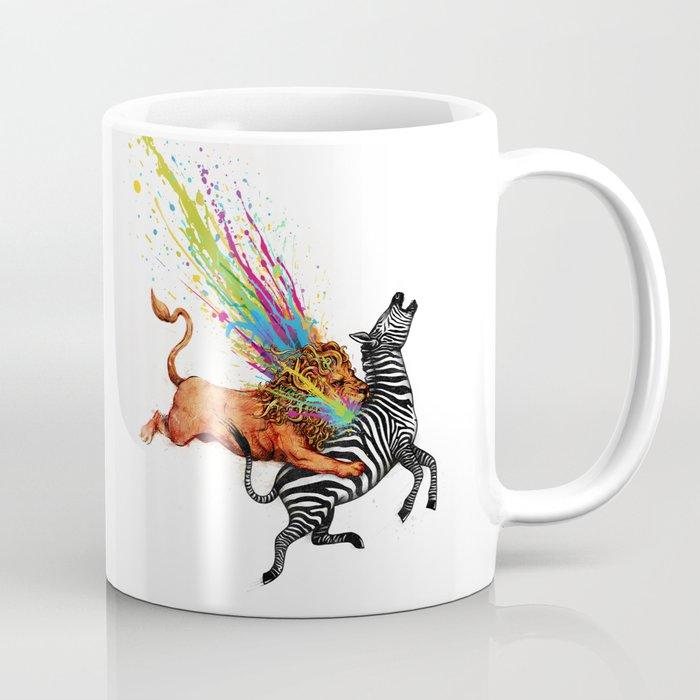 Kill Monotony Coffee Mug