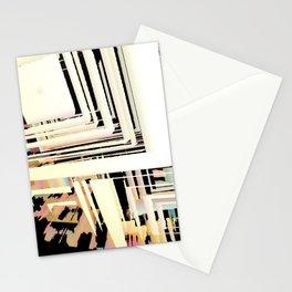 Random 3D No. 99 Stationery Cards