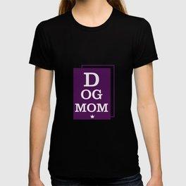 Dog Dad - Dog Mom Combo Pack T-shirt