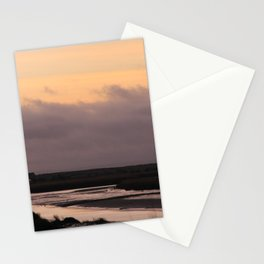 Parker River view Stationery Cards