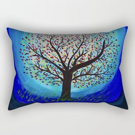 Colors of life Rectangular Pillow
