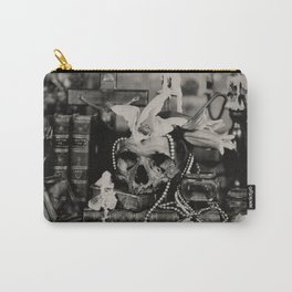 Omnia Vincit Amor (Love Conquers All) Carry-All Pouch