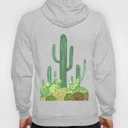 Cactus Desert Hoody