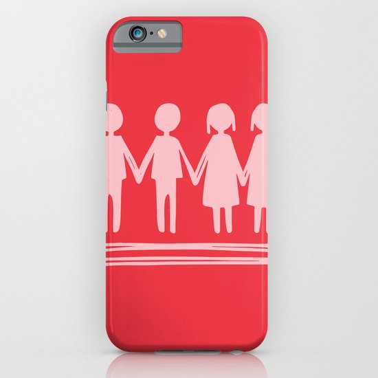 Equality Love iPhone & iPod Case