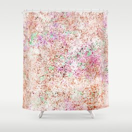 JP Sketch Shower Curtain
