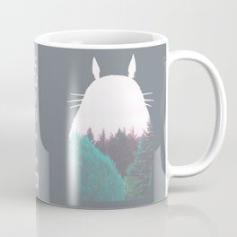 Troll of the Dreamland Forest Coffee Mug