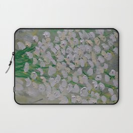 Return of Happiness Laptop Sleeve