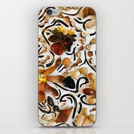Walknot iPhone Skin