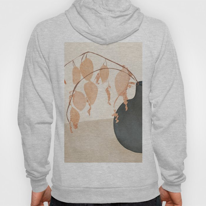 Branches in the Vase Hoody