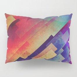 spyctrym yf yngyr Pillow Sham