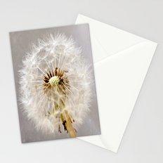Dandelion Details Stationery Cards
