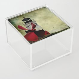 lighting the way Acrylic Box