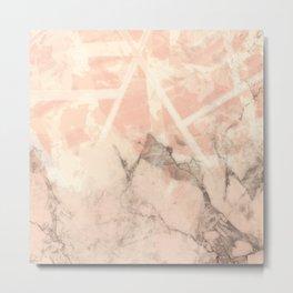 Limerence Metal Print