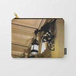 Dragins, Piazza della Repubblica Carry-All Pouch