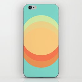 Only Skin iPhone Skin