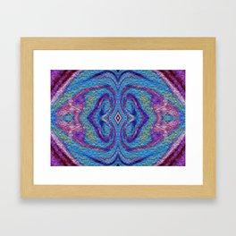 IkeWas 038 Framed Art Print
