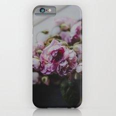 The quiet morning iPhone 6s Slim Case