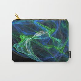 Fleeting 04 (2015) Carry-All Pouch