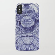 Space Monkey Slim Case iPhone X