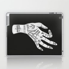 Palm Reading Laptop & iPad Skin