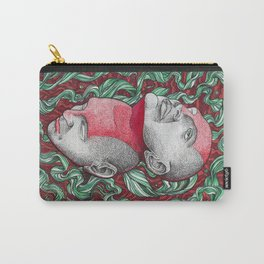 Placid Acid Carry-All Pouch