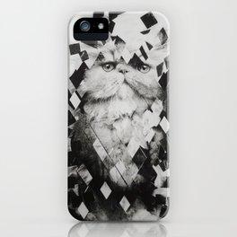 Cat iPhone Case