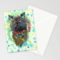 NU-KA VIII Stationery Cards