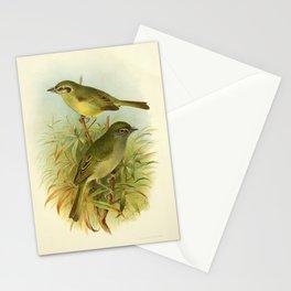 Sao Paulo Tyrannulet, phylloscartes paulista, Serra do Mar Tyrannulet, guracava difficilis13 Stationery Cards